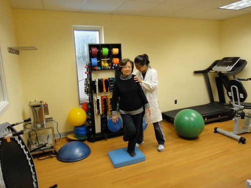 Vestibular Rehabilitation in West Orange